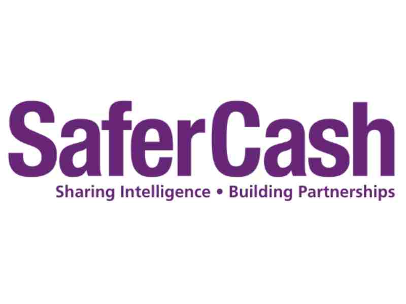 safercash logo